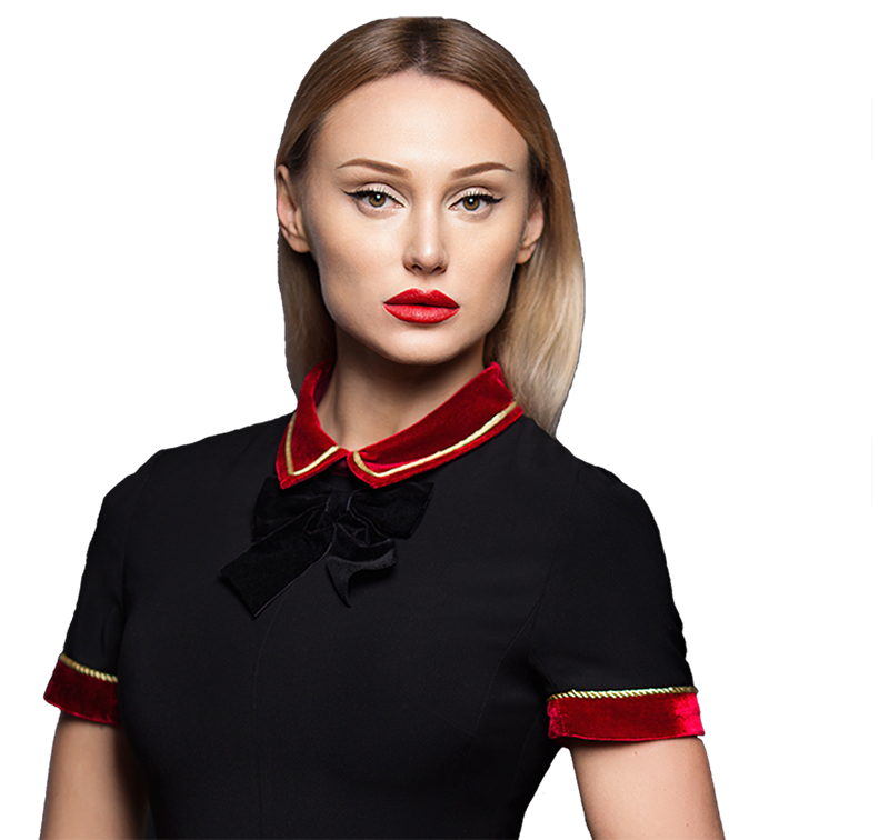 Nataliya Yeremenko