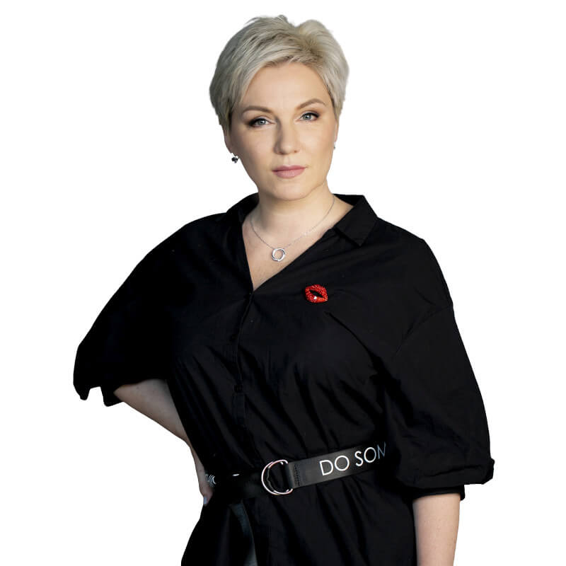 Olga Hanafy