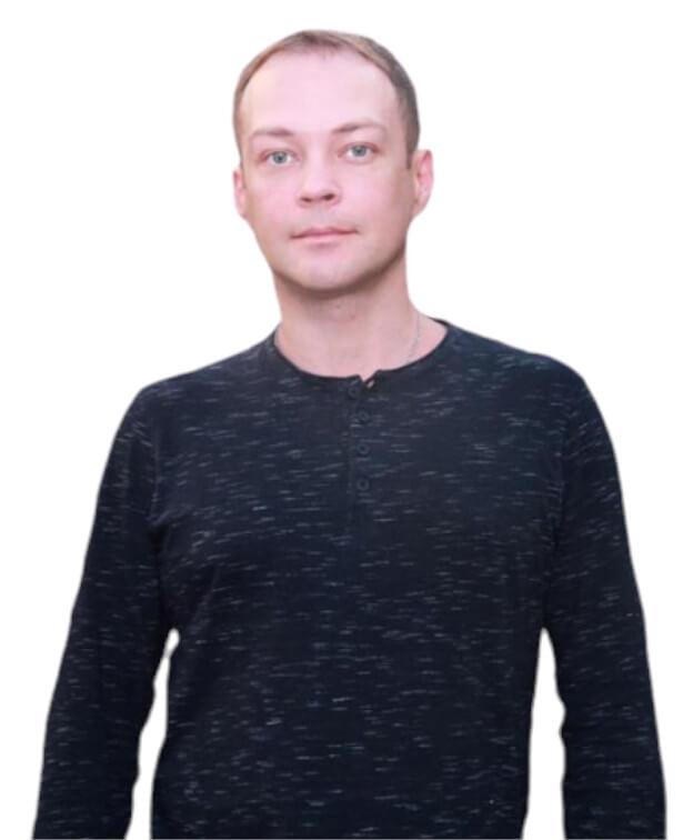 Sergey Milk