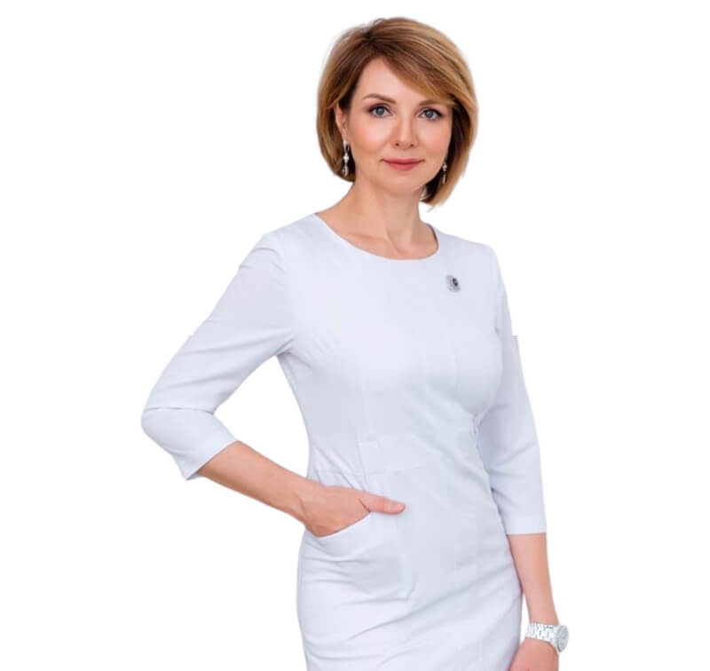 Yulia Demidova